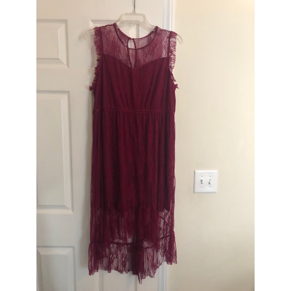 Maurices Dresses & Skirts - Maurice's lace Dress